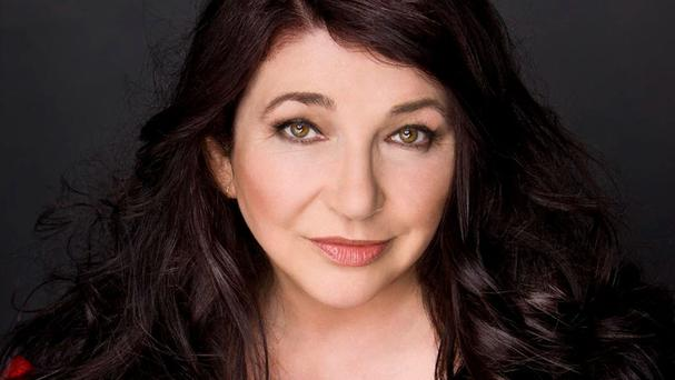 Kate Bush sings the PM's praises