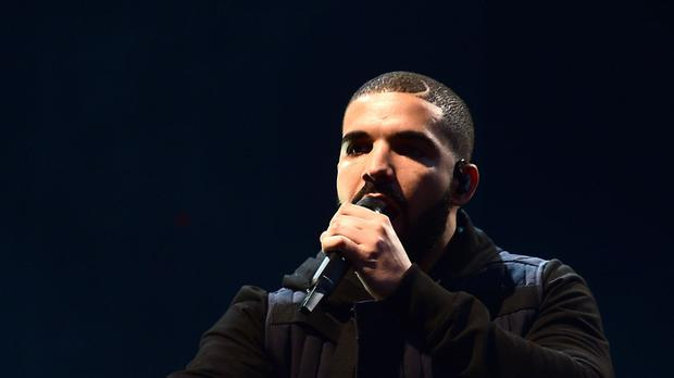 Drake's latest album Views was streamed more than 2.45 billion times, making it the most popular of the year in the UK