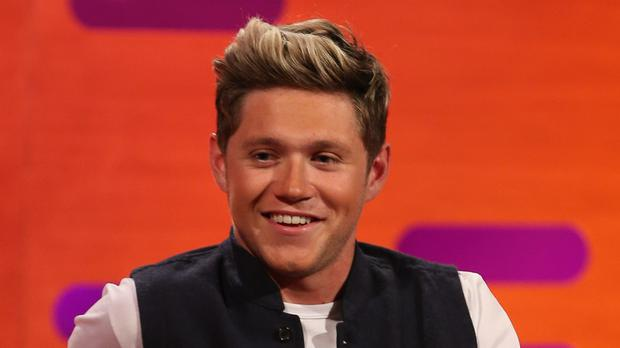 Niall Horan recently launched his debut solo single, This Town
