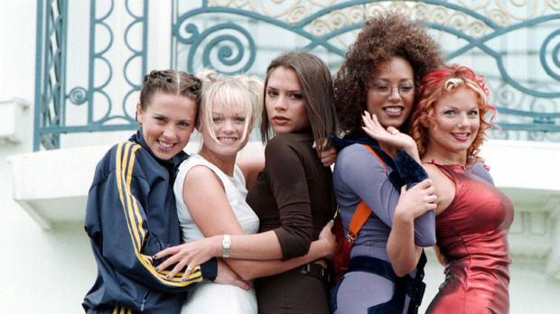 The Spice Girls are set for a reunion