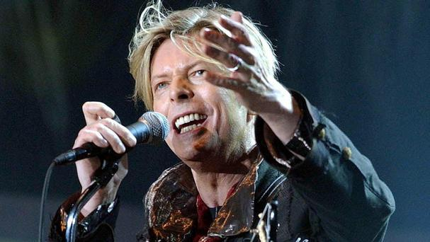 The result of the vote comes the day after what would have been David Bowie's 70th birthday