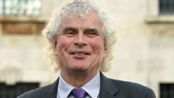 Sir Simon Rattle will pick up the baton with the London Symphony Orchestra in September
