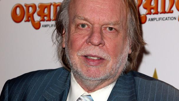 Rick Wakeman was in the rock band Yes
