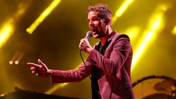 The Killers have been revealed as the final headline act for the British Summer Time festival