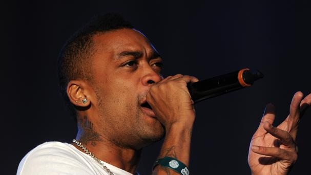 Wiley will be honoured at the NME awards