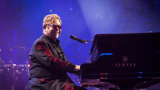 Sir Elton John will write the music for The Devil Wears Prada