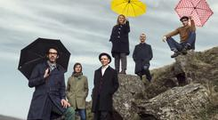 Ready for the weather: Belle & Sebastian's Girls in Peacetime Want to Dance deserves to be listened to on vinyl