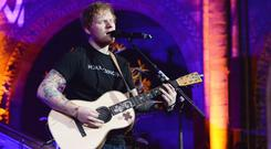 Tickets for Ed Sheeran's Dublin concerts sold out in five minutes
