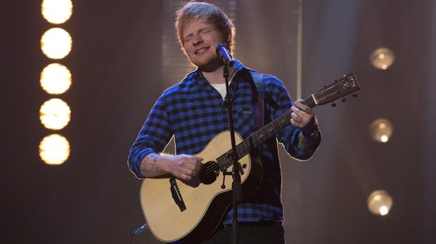 Fans vented disgust at touts after failing to get hold of tickets to Ed Sheeran's UK and Ireland tour