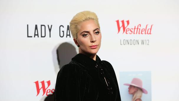 Lady Gaga will be the half-time act at this year's Super Bowl