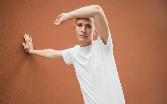 Obesssion: Jens Lekman can rap the saddest lines in the jauntiest of music