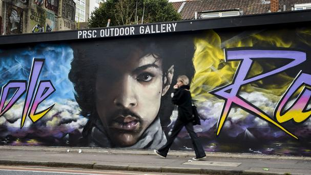 Prince's music will be available on Spotify