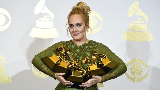 Critics question voting process for Grammy Awards