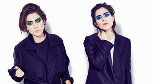Tegan and Sara play Vicar Street