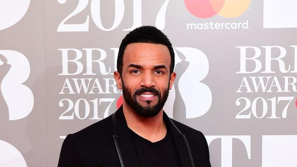 Craig David praised organisers for showcasing genres outside the mainstream