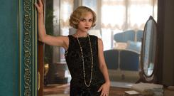 Christina Ricci in 'Z: The Beginning of Everything'.