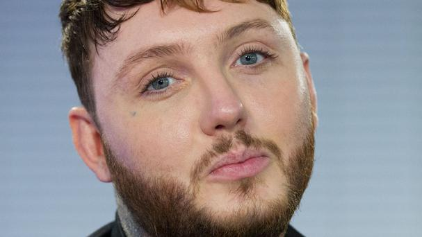 James Arthur said the ordeal had left him with serious anxiety