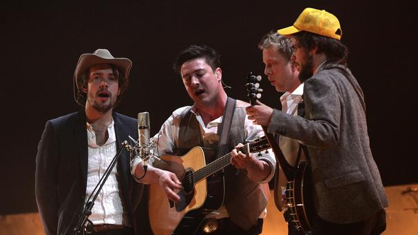 Mumford And Sons are among the acts at this year's Latitude festival