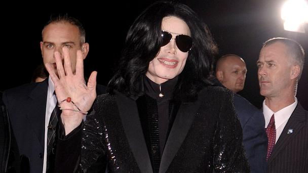 Prince Jackson gets a tattoo tribute to late father Michael Jackson