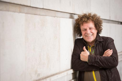 "Embargoed to 0001 Wednesday May 3 Leo Sayer outside BBC Wogan House, in central London, as the singer has called a sex allegation against WikiLeaks founder Julian Assange a ""set-up""."