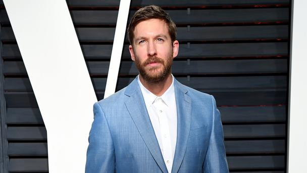 Calvin Harris Announces 'Funk Wav Bounces Vol. 1' LP