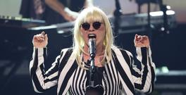 Debbie Harry of Blondie will perform Amazon's launch of live music