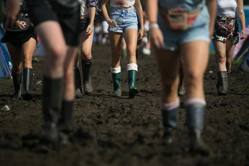 Festivals including Reading and Leeds to allow revellers to test their drugs