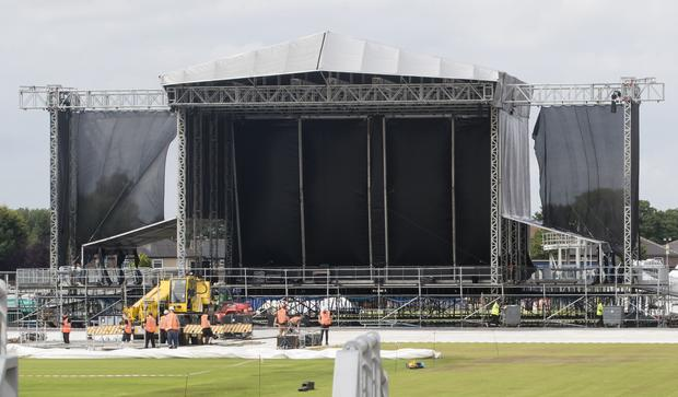 Outcry as ticket touts target Manchester charity concert