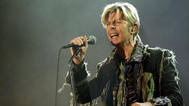 Blue plaque for studio where David Bowie cut famous albums
