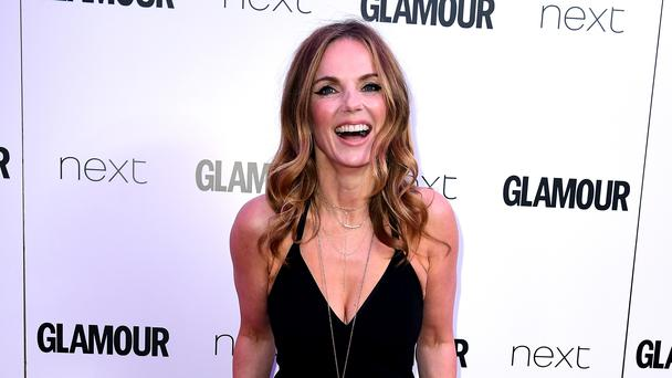 Geri Horner: George Michael gave me boyfriend advice
