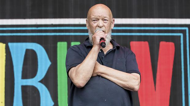 Michael Eavis is already planning Glastonbury's 50th anniversary in
