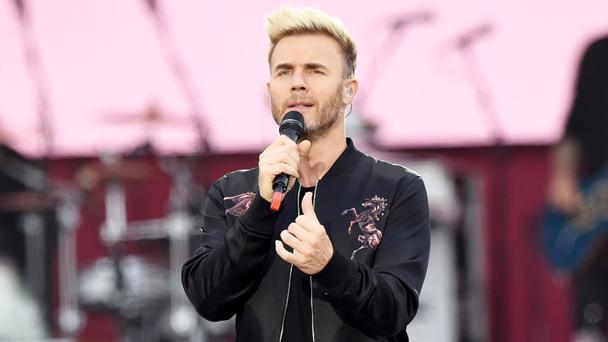 Gary Barlow to play Thetford Forest