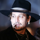 Johnny Depp. Photo: Yui Mok/PA