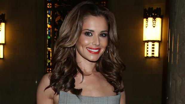 Cheryl's friends celebrate her 34th birthday with throwback pictures (Yui Mok/PA)