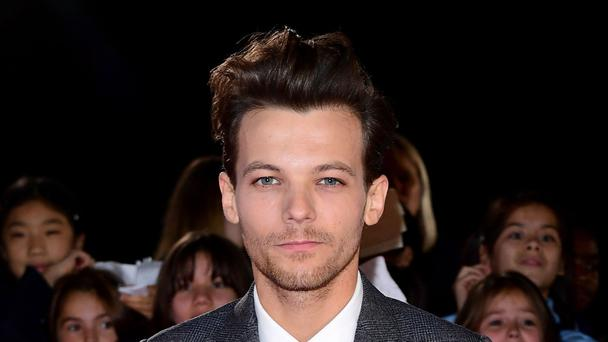Louis Tomlinson (Ian West/PA)