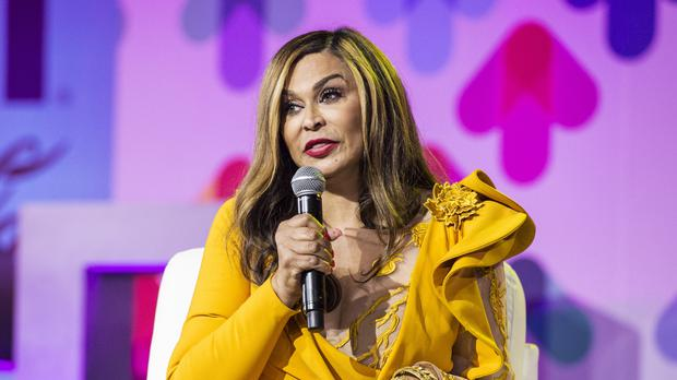 Tina Knowles-Lawson (Photo by Amy Harris/Invision/AP)