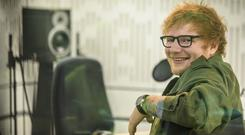Ed Sheeran (BBC Radio 4/PA)