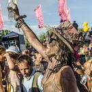 Secret Garden Party founder cries as festival closes for the last time (Nick Cunard / PYMCA /REX/Shutterstock)