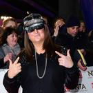 Honey G (Ian West/PA)