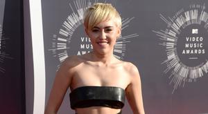 Miley Cyrus unveils new album name and release date (PA Archive/PA)