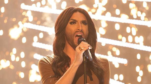 Conchita will not perform in Edinburgh (PA)