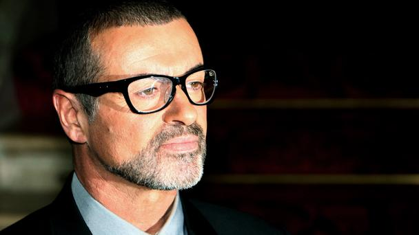 Key clue behind George Michael's death REVEALED in heartbreaking final interview