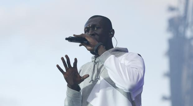 Stormzy storms ahead as he dominates this year's Mobo awards