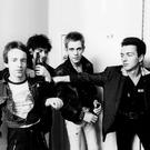 Dublin calling: The Clash played Trinity College in 1977