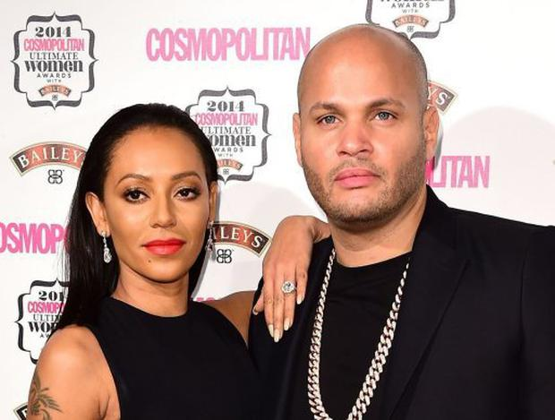 Mel B and Stephen Belafonte's bitter divorce battle is over