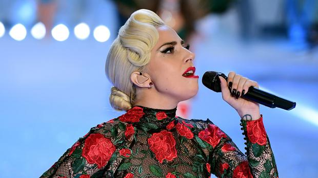Lady Gaga resumes her world tour after hiatus - Independent ie