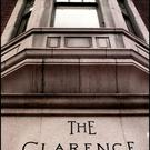 The Clarence Hotel, one of Bono and The Edge's investments