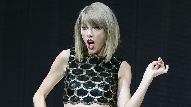 Taylor Swift could be set for Croke Park date on Reputation