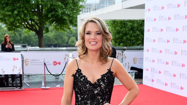 Virgin TV British Academy Television Awards 2017 – Arrivals – London