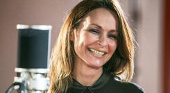 Sharon Corr Photo: Kyran O'Brien